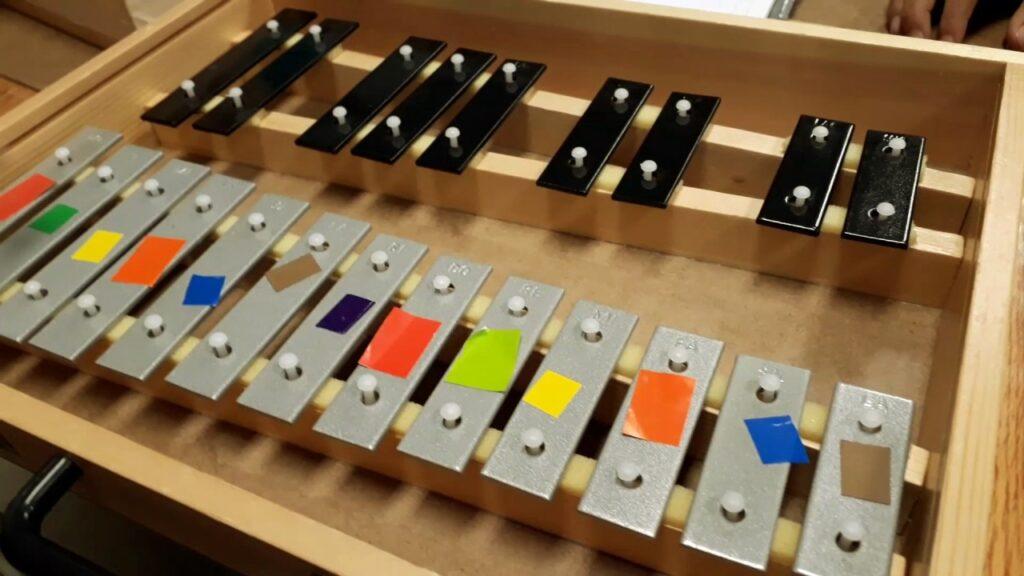 Los mejores xilófonos para principiantes y expertos 2